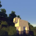 Minecraftの建物でも。。(短いです)
