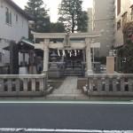 和光市の御嶽榛名神社に立ち寄った話