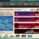 【反撃!第二次SN作戦:E3『激突!第二次南太平洋海戦』南太平洋海域】クリア