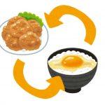 鶏が先か、卵が先か